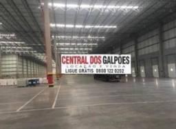 Título do anúncio: Galpão com 2500 m2