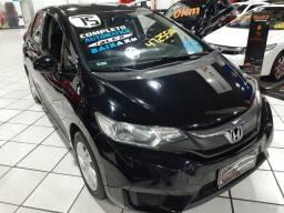 Honda Fit 1.5 LX Completo Automático Flex