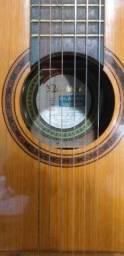 Vendo violão Di Giorgio Clássico nro 28