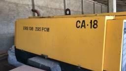 Compressor xas 136 295 pcm.