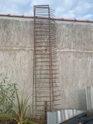 Proteção de muro