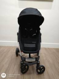 Carrinho bebê + bebê conforto Kiddo Eclipse