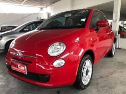 Fiat 500 Cult 2012/2012