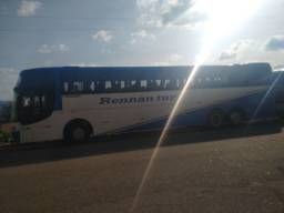 Ônibus skania 124