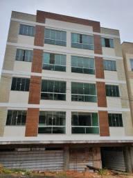 4073 - Apartamento de 02 quartos em Domingos Martins - ES