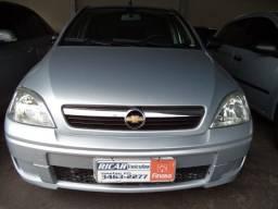 Corsa Hatch Maxx 1.4 - 2011/12 - Prata