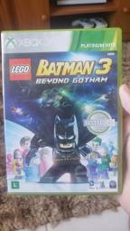 Batman 3 Xbox 360