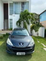 Peugeot 207 2010 R$ 14.800,00 TOP *