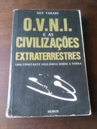 Livro Ovni e as Civilizações Extraterrestres