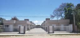 Arambaré,  residencial fechado no Centro
