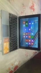 Alguem que desbloquei notebook que vira tablet