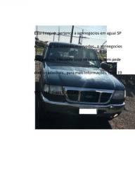 Ford ranger xlt diesel motor 2.8