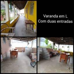 Alugo Casa Ampla - Moradia e Comercial