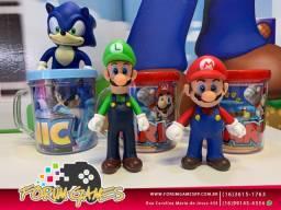 Título do anúncio: Canecas Gamer Personalizadas com Brinquedos