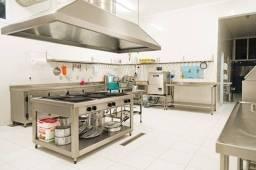 Equipamentos para cozinha industrial - JM equipamentos