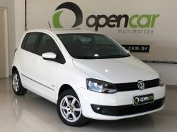 Vw Fox Prime 1.6 8v. Total Flex Manual Completão