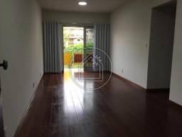 Apartamento à venda com 3 dormitórios em Jardim guanabara, Rio de janeiro cod:893159