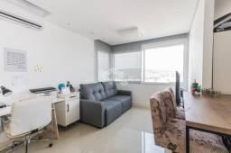Apartamento à venda com 1 dormitórios em Petrópolis, Porto alegre cod:9934899
