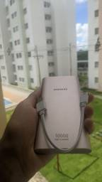 Carregador portátil Samsung Orginal 10.000mah