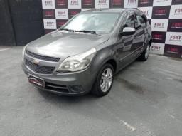 Chevrolet Agile Ltz 2011 Flex