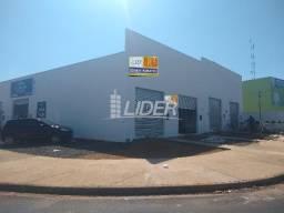 Loja comercial para alugar em Loteamento residencial pequis, Uberlandia cod:862036