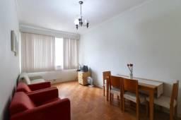 Apartamento de 2 quartos em Botafogo - EMLM