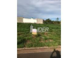 Terreno à venda em Shopping park, Uberlandia cod:24654