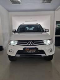 PAJERO DAKAR 2015/2016 3.5 HPE 7 LUGARES 4X4 V6 24V FLEX 4P AUTOMÁTICO
