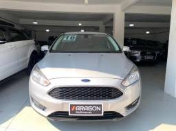 Ford Focus Hatch  SE Plus 1.6 TiVCT FLEX MANUAL