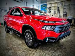 Fiat Toro FREEDOM 1.8 AT FLEX S-DESIGN 4P