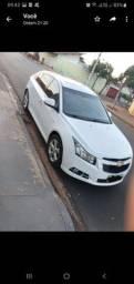 Cruze Ltz Hatch Automático