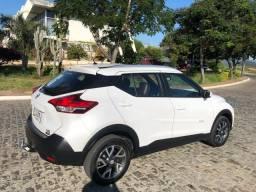 Nissan Kicks 1.6 S CVT (Flex) 2018/2018