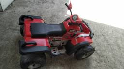 Quadriciclo eletrico Polaris sportsmam 700twin