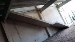 Escadas alvenaria