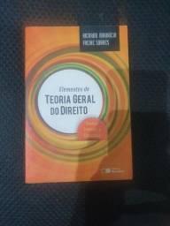 Livro Teoria Geral do Direito - Ricardo Maurício