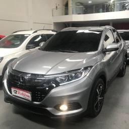 Título do anúncio: Honda HR-V EXL 1.8 AUT FLEX