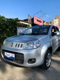 Título do anúncio: Fiat Uno Vivace 1.0 2011/2012