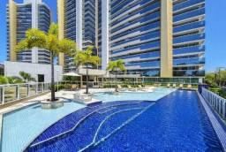 Título do anúncio: Apartamento de alto padrão no Guararapes/04 suítes/Varanda gourmet (TR86396) MKT