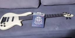 Contra Baixo 5C Bass Collection