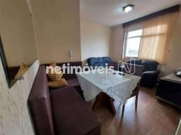 Apartamento à venda com 3 dormitórios em Santa efigênia, Belo horizonte cod:838852
