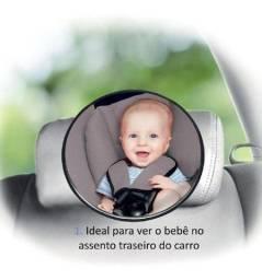 Título do anúncio: Espelho retrovisor infantil