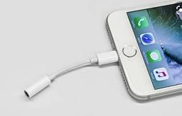 Título do anúncio: Adaptador para fone de ouvido - Iphone