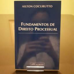 Fundamentos de Direito Processual