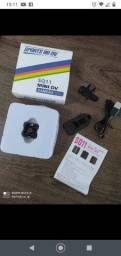 Mini camera sq11 promoção