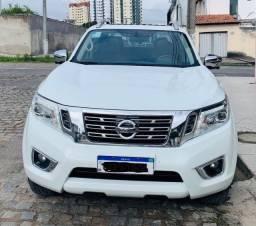 Título do anúncio: Nissan Frontier LE CD 4X4 2.3 Diesel