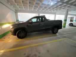 Título do anúncio: Fiat Strada 2021   Apenas 5 Mkm