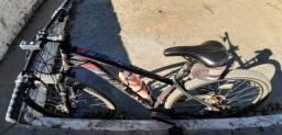 Título do anúncio: Bicicleta Oggi 7.2 2018