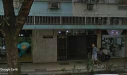 Copacabana Rua Toneleiro Ed Dom Renato Apt 2/3 qtos Ac Carta (Desocupação gratuita