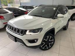 Jeep Compass LIMITED 2.0 DIESEL 2020