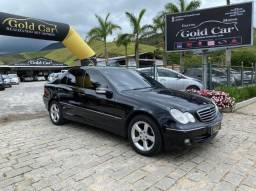 Mercedes Benz C320 3.2 2005